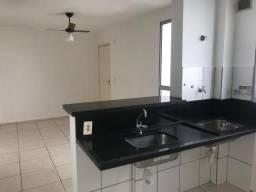 Apartamento para Locação em Araçatuba, Jardim América, 2 dormitórios, 1 banheiro, 1 vaga