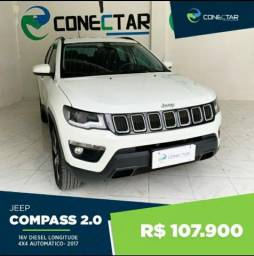 Jeep Compass Em Juiz De Fora E Regiao Mg Olx
