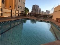 Apartamento à venda com 3 dormitórios em Centro, Campo grande cod:BR3AP11761