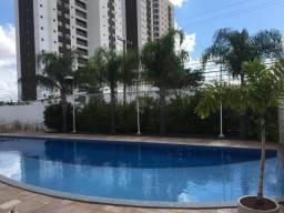 Apartamento à venda com 4 dormitórios em Carandá bosque, Campo grande cod:BR4AP10547
