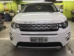 Discovery Sport HSE Luxury -