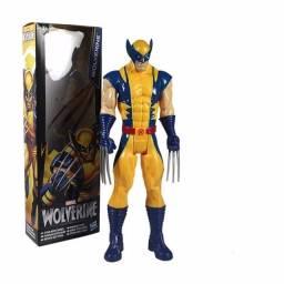 Wolverine bonecos de coleção brinquedos