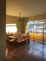 """Ed """"Alves Mello""""- 160M², 03 suítes, sacadas, 1º andar, condomínio completo - Mundurucus"""