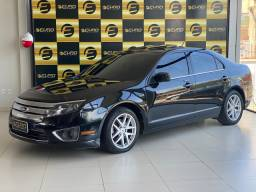 Fusion AWD V6 2010