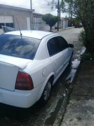 Astra 2005/2006