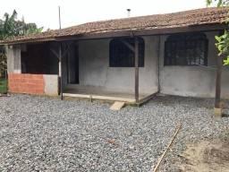 1558 Casa em Alvenaria simples no Bairro Salinas
