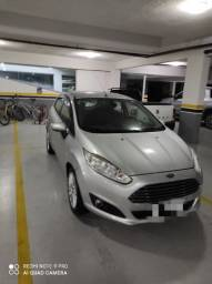Ford New Fiesta Titanium 2015 automático