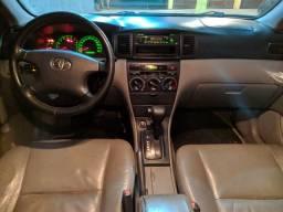 Corolla xre Automático