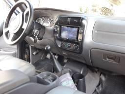 Ford Ranger Cab. Dupla 2006 DIESEL 4x4 completa