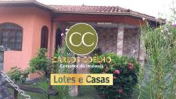 G Cód 320 Casa Luxuosa no Cond em Guapimirim