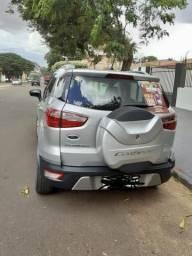 Ford Ecosport titanium 2018 - 2018