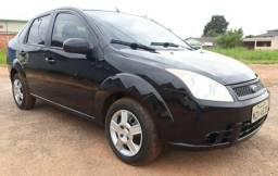 Fiesta sedan 1.0 2008 completo - 2008