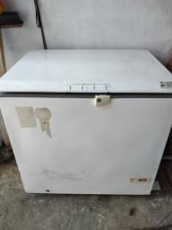 Freezer horizontal Electrolux H300 comprar usado  São Luís