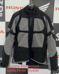 Motos Honda Jaqueta Alpnestars