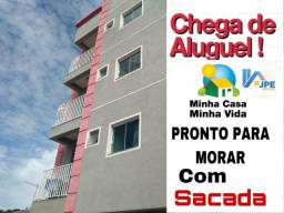 EF/ chega de aluguel apartamento pronto para morar em Fazendinha