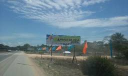 Vendo Loteamento Praia dá Vela em condomínio Fechado