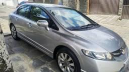 Honda Civic lxl se 2011 - 2011