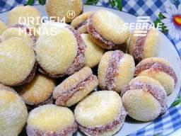 Biscoito Casadinho - 380 g | Biscoitos Real