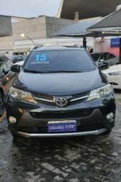 Toyota rav 4 2015 automatica