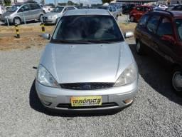 Ford Focus sedan 2007 2.0 16v