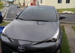 Toyota Prius 2016 o carro mais econômico do Brasil