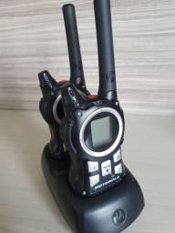 Rádio Motorola talkabout MR 350
