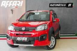 Fiat UNO Whay Dualogic 2018