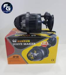 <br>Bomba de Circulação Wave Maker Sunsun JVP- 100A / 110 v