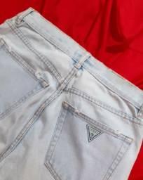 Calças de marca
