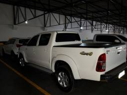 Vendo Hilux Flex CD SRV 4x4