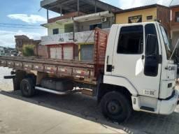 Carreto frete caminhao carroceria * truck toco sp