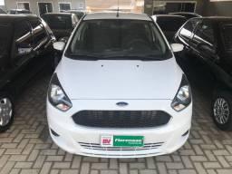 Ford new ka 1.5 completo