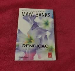 Livro Rendição | Maya Banks