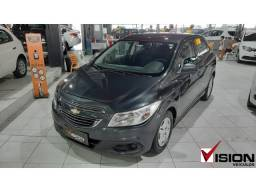Chevrolet Onix 1.0 MPFi JOY 8V Flex 4P Manual (2017)