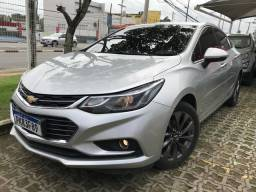 Gm cruze ltz at 2017/2018 oportunidade