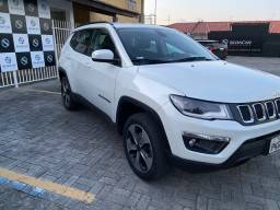 Jeep Compass Longitude 2017 Diesel