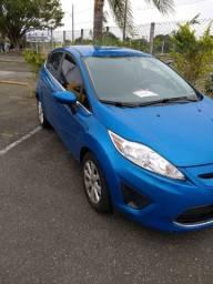 New Fiesta 2012 1.6 Único Dono c/69900kms