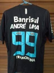 Grêmio Black #99 André Lima