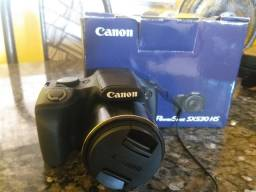 Vendo máquina fotográfica canon