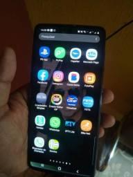 Samsung a71 leiam o anuncio