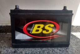 Bateria 100 ah 03 Meses de uso.