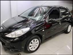 Peugeot 207 ano 2009