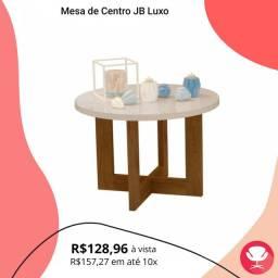 Mesa de Centro JB Luxo