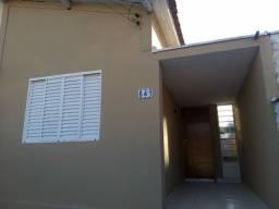 Casa próxima ao centro de Caçapava