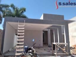 Qualidade de vida!!! Casa de Alto Padrão 3 Quartos - Lazer Completo - Brasília!
