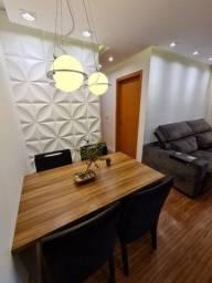 Apartamento no último andar com elevador pronto para morar