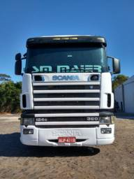 Scania 360 top 6x2