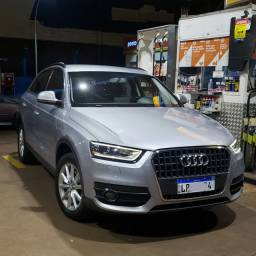 Audi Q3 Attraction Quattro