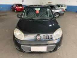 Fiat uno vivace 2013 1.0 completo flex