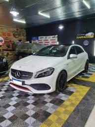 Mercedez-Benz A250 Sport
